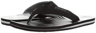 O'Neill El Porto '18 Men's Sandals