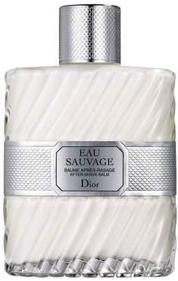Christian Dior Eau Sauvage Aftershave Balm 100ml