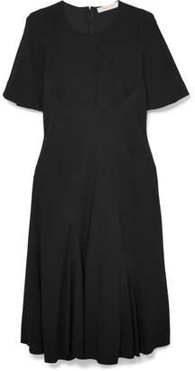See by Chloe Studded Crepe Dress - Black