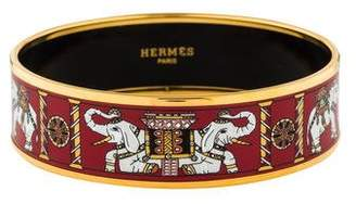 Hermes Torana Bangle