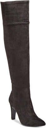 Material Girl Candice Dress Boots, s Women Shoes