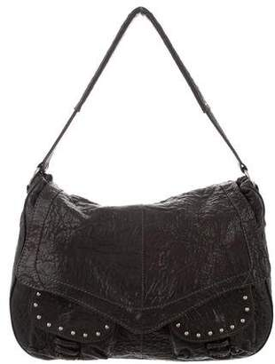 Frye Textured Leather Bag