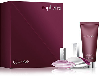 Calvin Klein Euphoria Women Gift Set