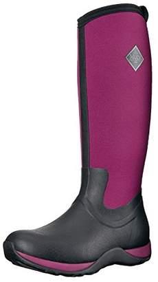 Muck Boot Muck Arctic Adventure Tall Rubber Women's Winter Boots