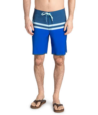 Vineyard Vines Bay Ridge Stripe Board Shorts
