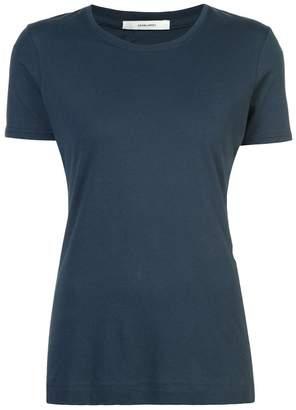 ADAM by Adam Lippes Pima Cotton Short Sleeve Crewneck T-Shirt