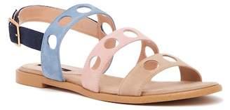 Kensie Marigold Suede Sandal