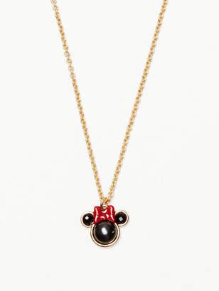 Kate Spade for minnie mouse mini pendant