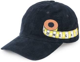 Henrik Vibskov Measure corduroy cap