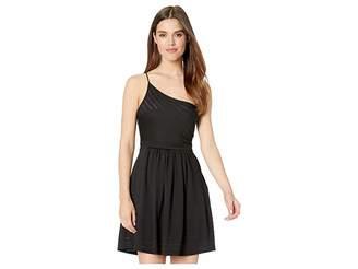 9572b0dae2d BCBGeneration Cocktail One Shoulder Knit Dress