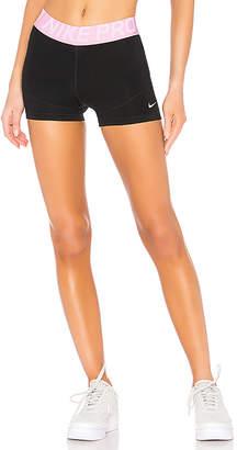 Nike NP 3 Pro Short