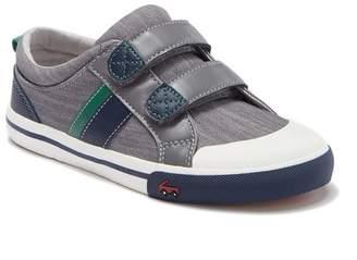 See Kai Run Russell Double Strap Sneaker (Little Kid)