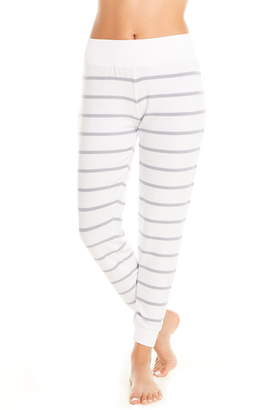 Chaser Cozy Stripe Jogger Pajama Pants