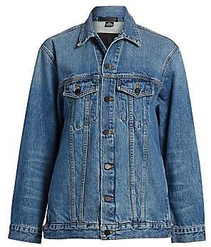 Alexander Wang Women's Daze Denim Jacket