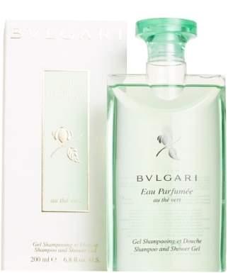 Bvlgari 'Eau Parfumee au the vert' Shampoo and Shower Gel