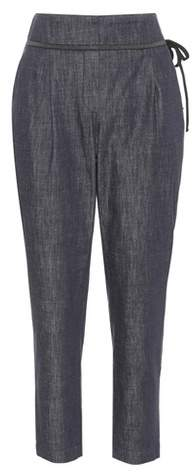 High Rise Jeans