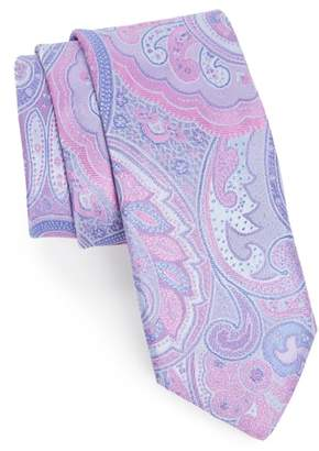 Ted Baker Paisley Silk Tie