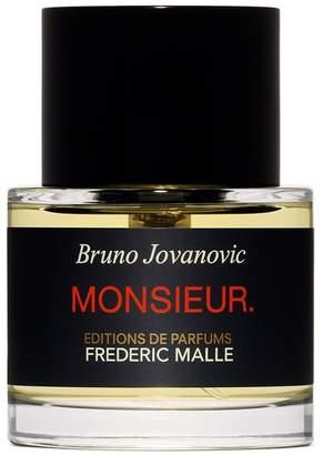 Frédéric Malle Monsieur