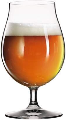 Spiegelau Beer Classics Stemmed Pilsner Glasses Set of 4