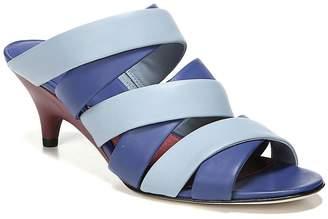Diane von Furstenberg Women's Ghanzi Kitten-Heel Sandals
