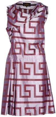 Vivienne Westwood Knee-length dresses