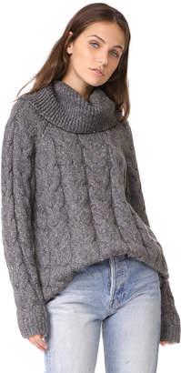 Soft Joie Tamerlaine Sweater