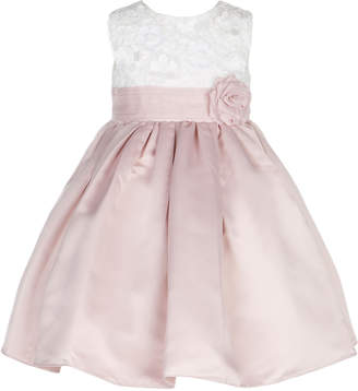 c91961a69 Baby Pink Flower Girl Dresses - ShopStyle UK
