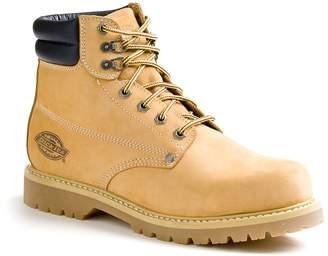 Dickies Raider Men's Steel-Toe Work Boots