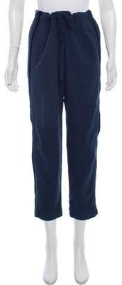 Xirena High-Rise Cropped Pants w/ Tags