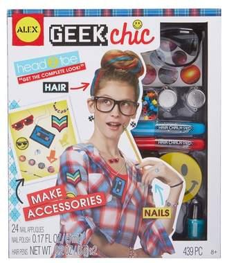 Alex Geek Chic