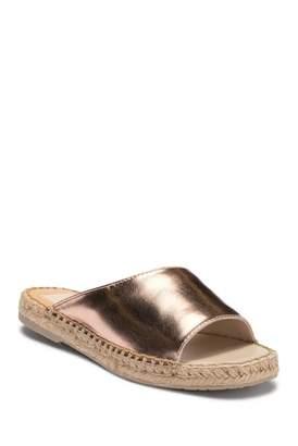 Dolce Vita Banji Espadrille Slide Sandal (Women)