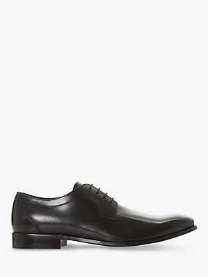 Dune Surreys Leather Derby Shoes
