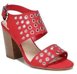 Fergalicious Jolene Microfiber Ankle-Strap Sandals