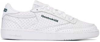 Reebok dotted sneakers $115.44 thestylecure.com