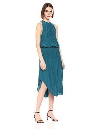 Ramy Brook Women's Audrey MIDI Length Dress