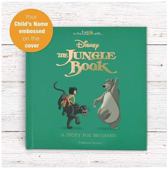Disney Personalised Timeless Jungle Book Story