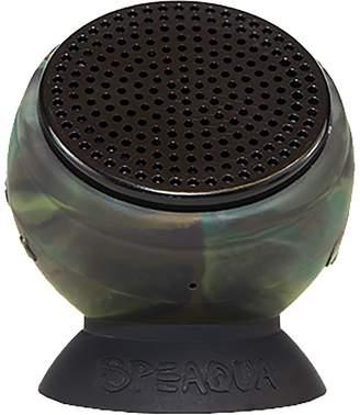 Speaqua The Barnacle Speaker