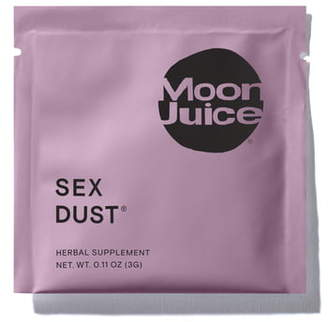 Moon Juice Sex Dust(TM) Sachet Box