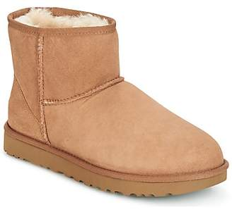 Ugg Australia Classic Mini Boot Shopstyle Uk