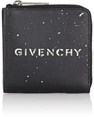 Givenchy Men's Leather Wallet