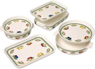 Villeroy & Boch French Garden Baking Collection