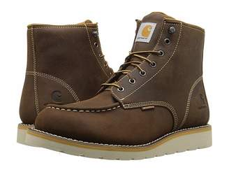 Carhartt 6 Waterproof Wedge Boot