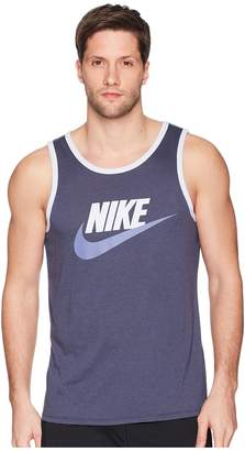 Nike Ace Logo Tank Top Men's Sleeveless