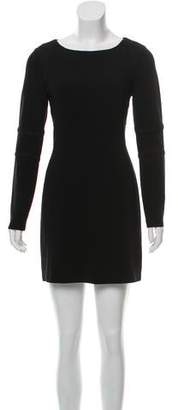 Rag & Bone Mini Sheath Dress