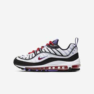 Nike Big Kids' Shoe 98