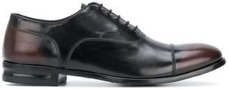 Alexander McQueen Oxford shoes