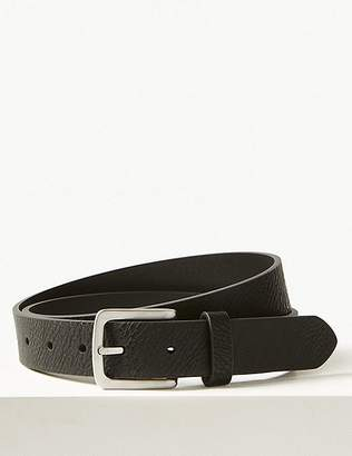 Marks and Spencer Rectangular Buckle Casual Belt
