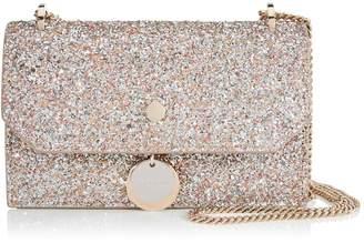 Jimmy Choo Glitter Finley Cross Body Bag