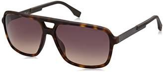 BOSS Unisex-Adult's 0772/S R4 Sunglasses