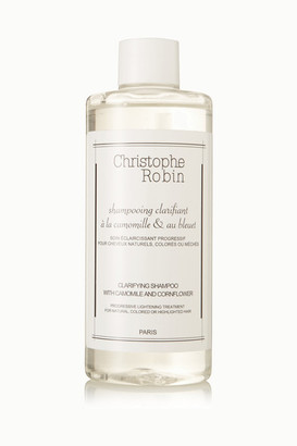 Christophe Robin Clarifying Shampoo, 250ml - Colorless